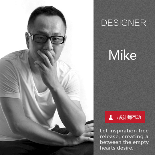 Design Manager-Mike