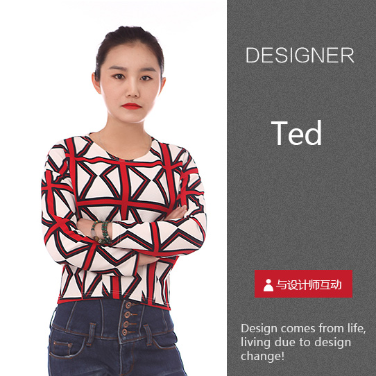 Design Manager-Ted
