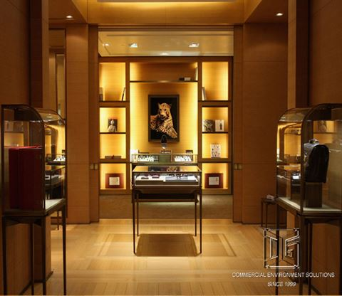 New Jewelry Shop Display Cabinets & New Jewelry Shop Display Cabinets|Jewelry Showcases|DG Furniture ...