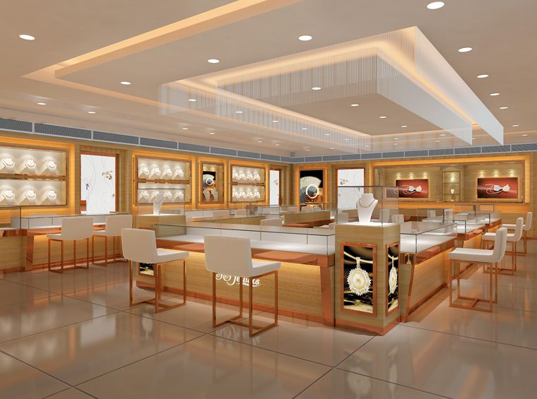 Image gallery indian jewelry store for Creative design interior of nevada