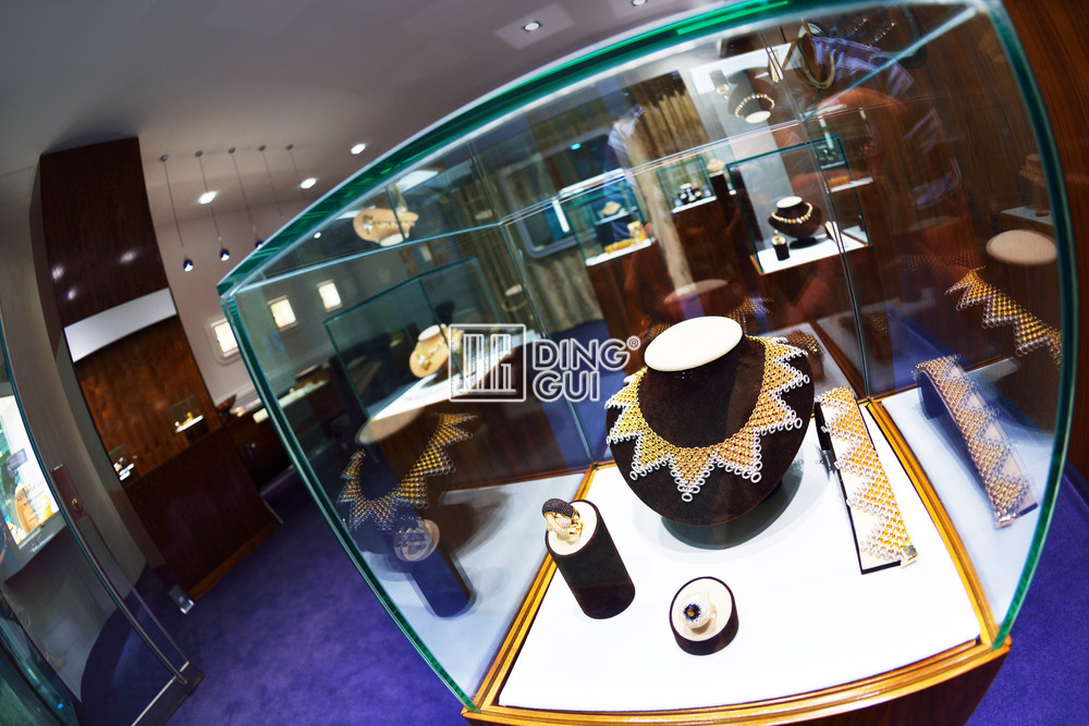 Business plan for jewellery business