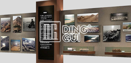 Wall Panel Exhibition