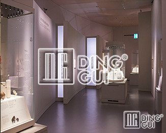 As You Wish, Dinggui Museum Cabinet Company Helps Cultural Relics Prolong Life