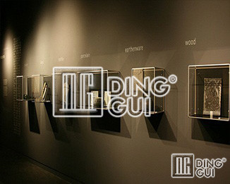 Dinggui Talks With You About What The Museum Is About Designing