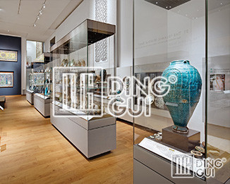 What Kind Of Museum Display Cabinet Manufacturer Is Worth Long-term Trust?