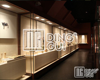 Dinggui Chinese Museum Exhibition Hall Design Company Focuses On Protecting Cultural Relics
