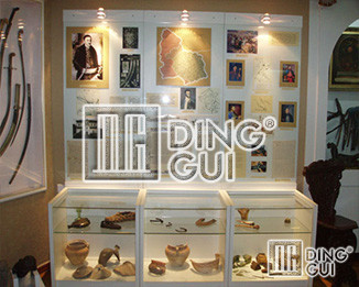 Let Dinggui Museum Showcase Company Together With You To Protect Collectibles