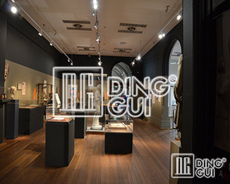 Quality? Environmental Protection? Dinggui Museum showcase Manufacturers Give You
