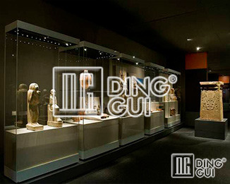 Dinggui Antique Exhibition Design Company's