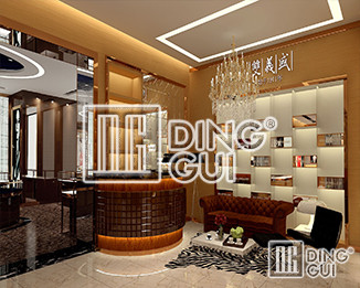 Do You Have A Lot Of Doubts? Dinggui Showcase Company Specializes In All Kinds Of
