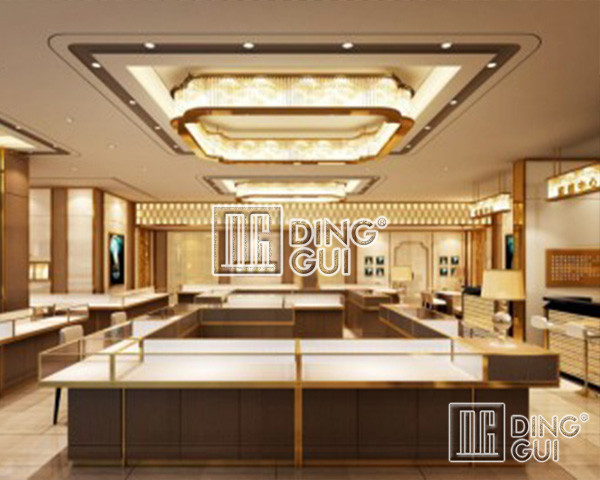 [Dinggui High-end Jewelry Diamond Showcase] Those Things Aabout Diamonds