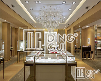 Dinggui Classroom - The Role Of Paint In The Production Of 3 Wooden Jewelry Showcases