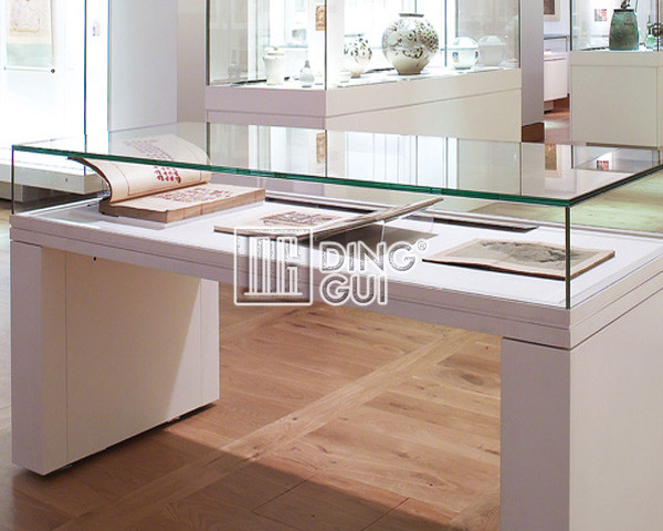 MD10 Simple Museum Display Furniture