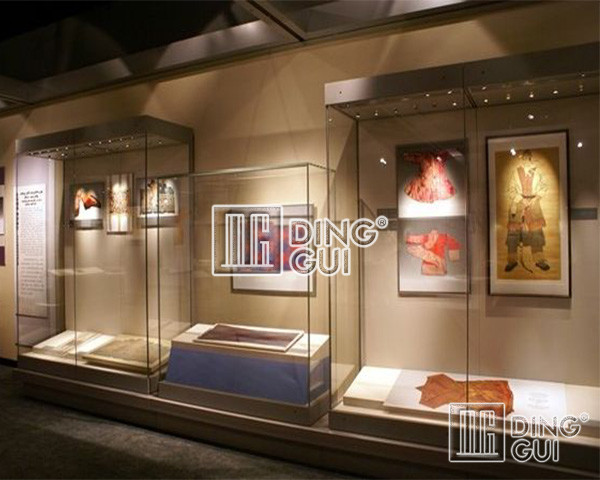 Mb62 Creative Design High End Quality Museum Display