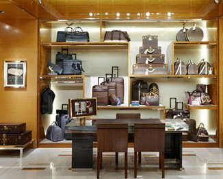 HB01 Fashion Handbag Shop Display Furniture