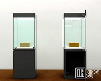 MB45 Custom High End Quality Museum Display Furniture Collections